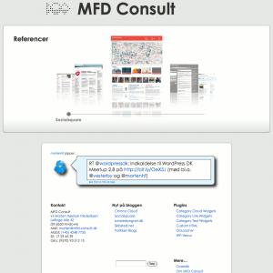 MFD Consult